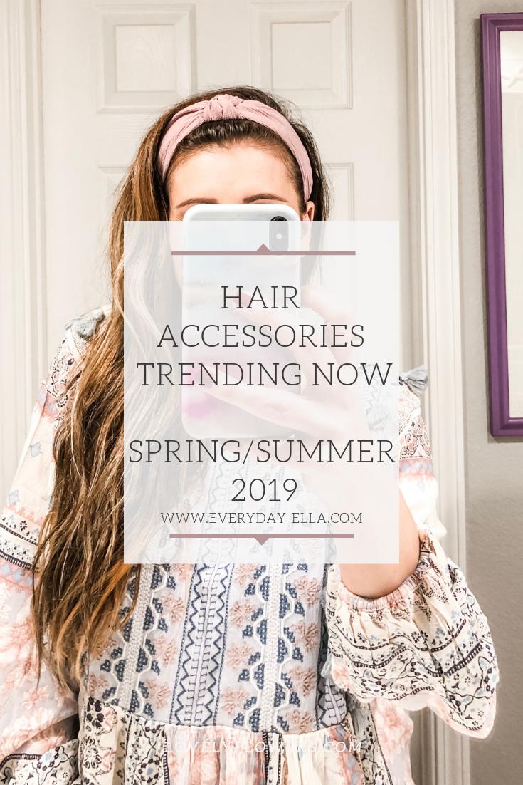 Pinterest Hair Accessories