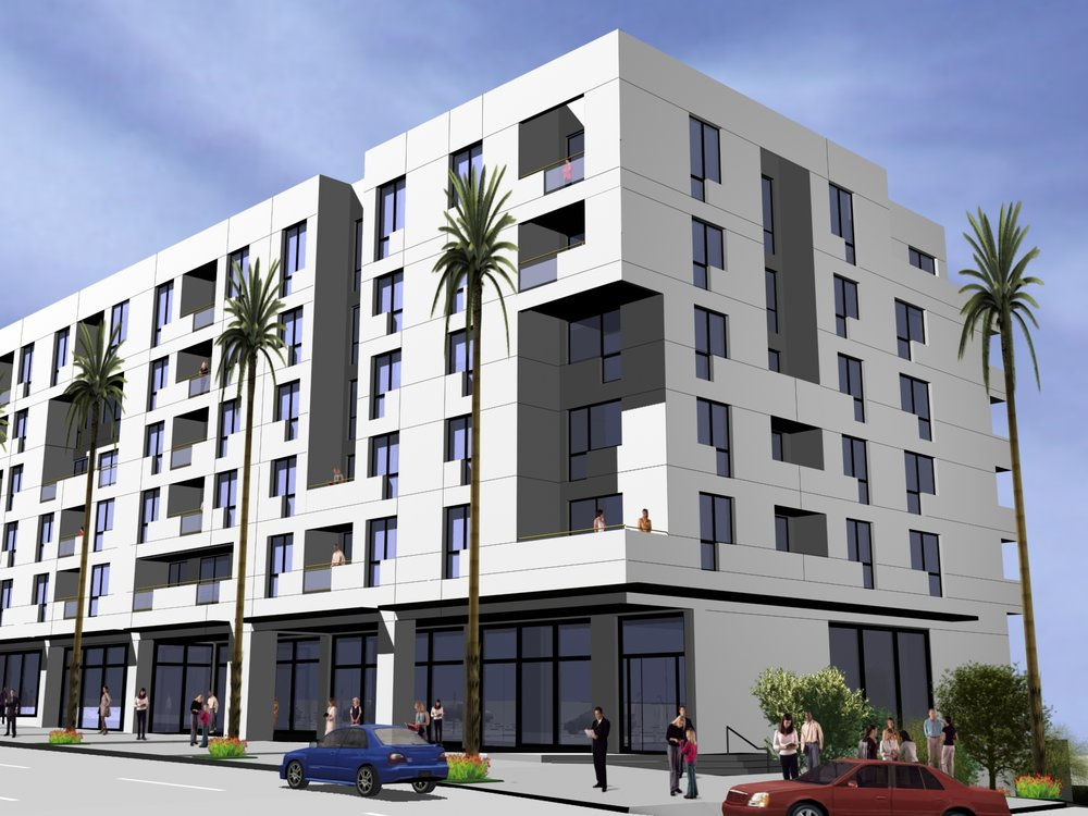 197 Units - 1234 Wilshire Blvd, Los Angeles, CA 90017