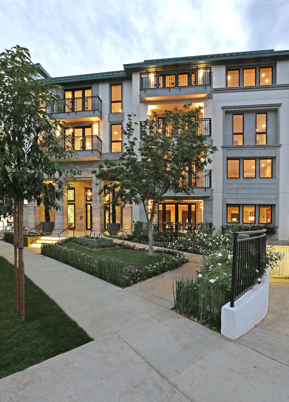 45 Units - 441 S Barrington Ave, Los Angeles, CA 90049