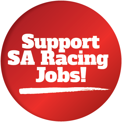 Support SA Racing Jobs