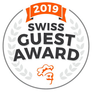 Swiss Guest Award