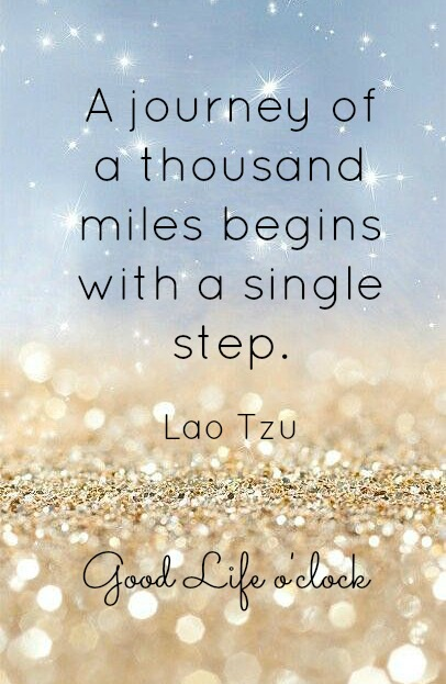 Travel Quote - Lao Tzu