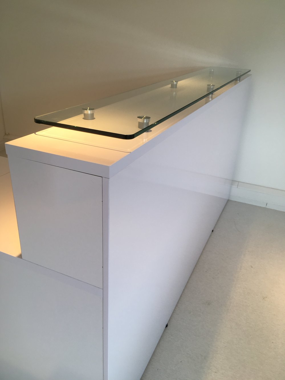 Office remodelling - design and refit - Littlehampton manufacturing sector_5