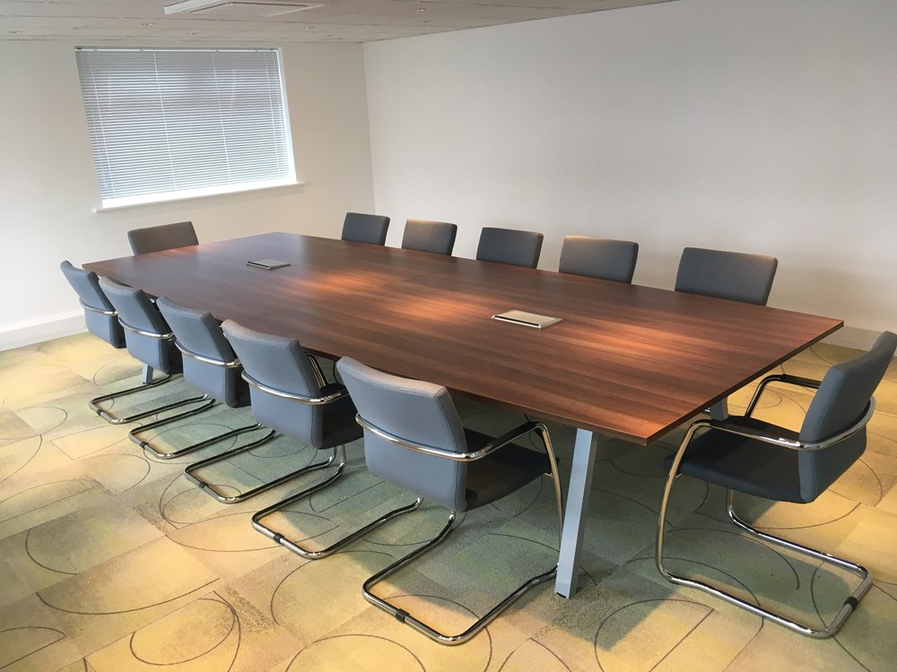 Office remodelling - design and refit - Littlehampton manufacturing sector_7