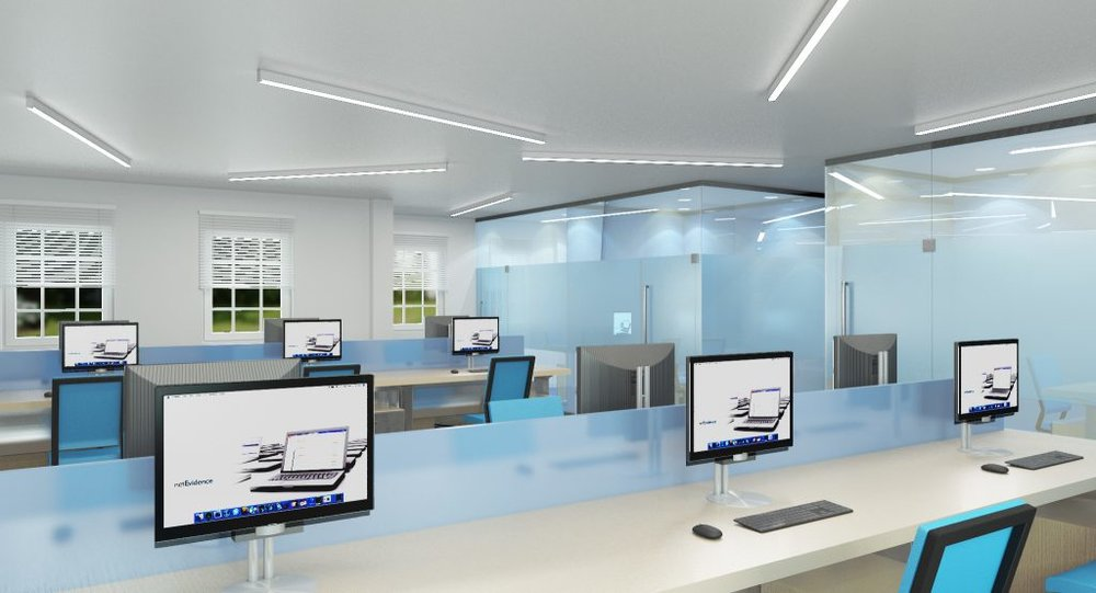 Concept design and 3D visualisation - Surrey IT sector_2