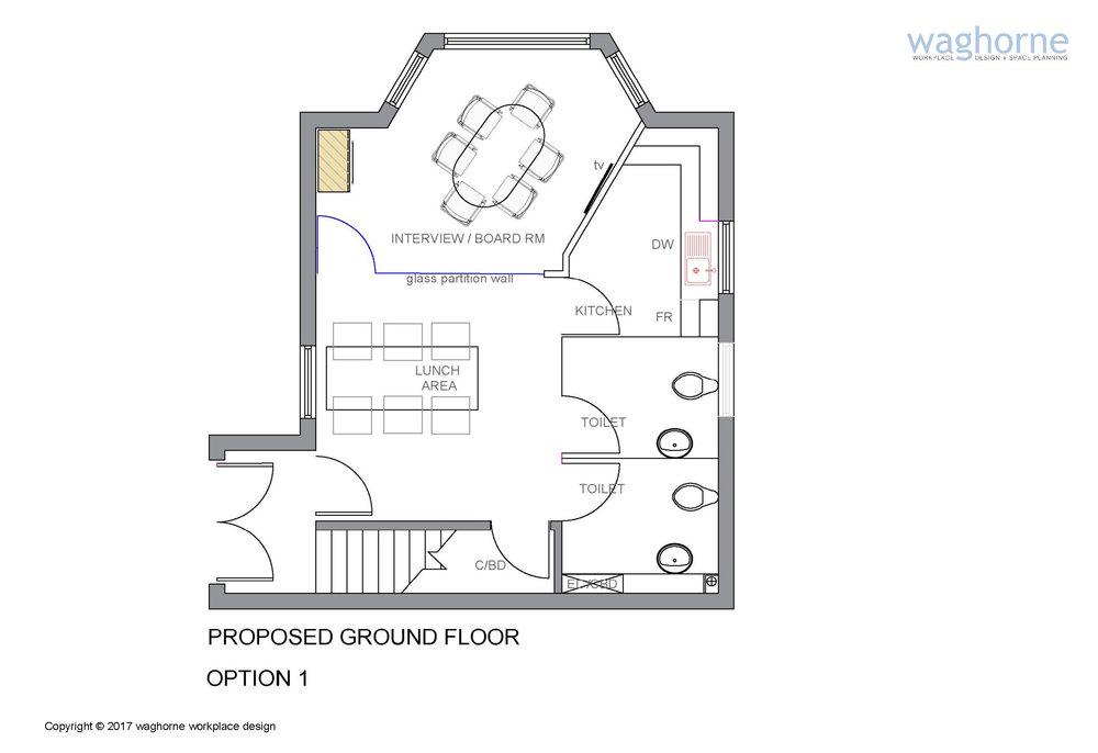 Concept design and branding - Billingshurst recruitment sector_2