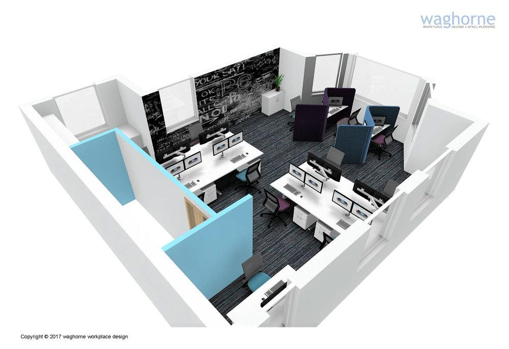 Concept design and branding - Billingshurst recruitment sector_15