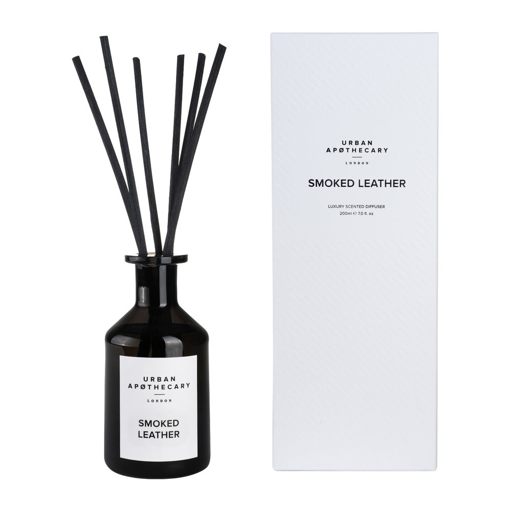 028 - AROMATHERAPY OIL DIFFUSERS