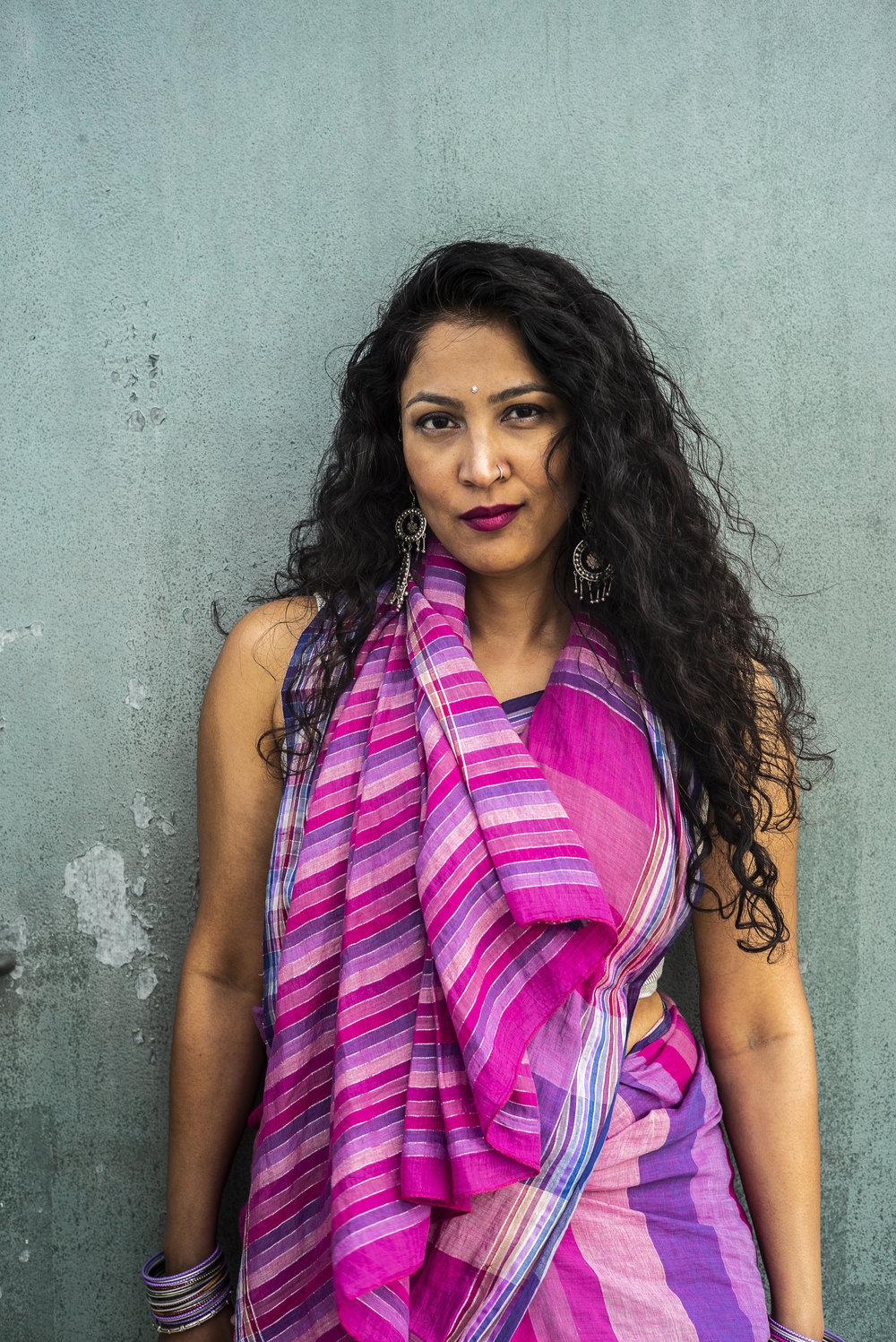 Sohini Alam, Bangladesh/UK, Singer