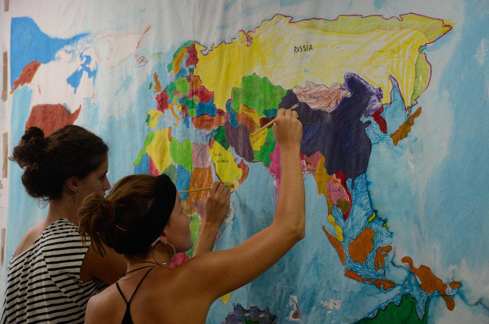 Anna Lindh Foundation, A Global Partnership -