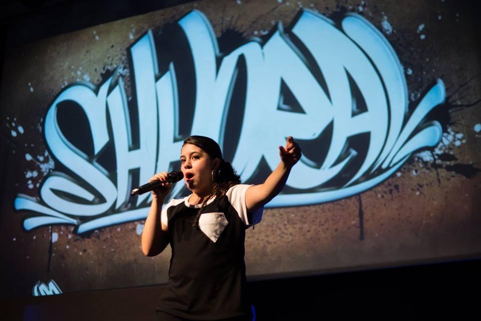 Shorrai Rap, Venezuela, Rapper