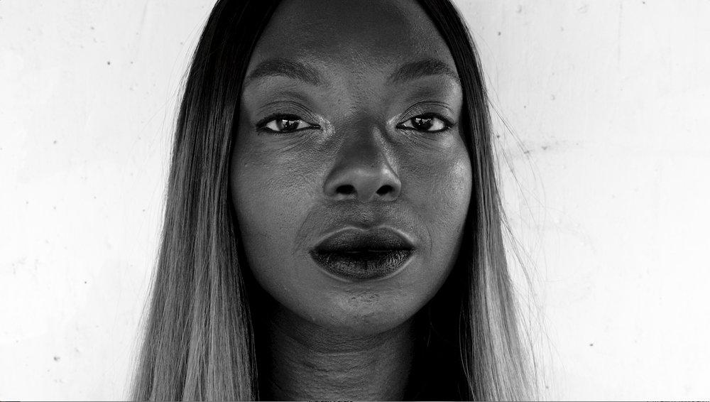 Afrodeutsche, UK/Ghana, Producer and musician