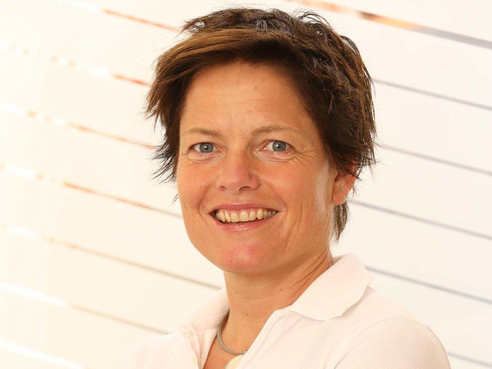 Stefanie Mollnhauer, Ärztin für Sportmedizin und Kopf von proformance