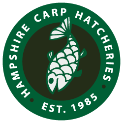 Hampshire Carp Hatcheries