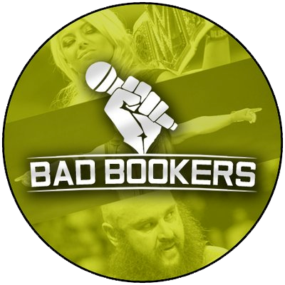 Patreon — Bad Bookers