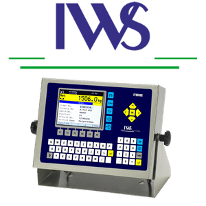 IWS - Industrielle Wägesysteme AG -