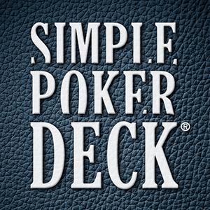 Simple Poker Deck -