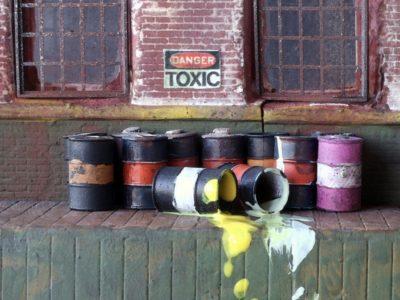 Hampeplanten absorberer giftige metaller - 4) Hamp-planten absorberer giftige metaller
