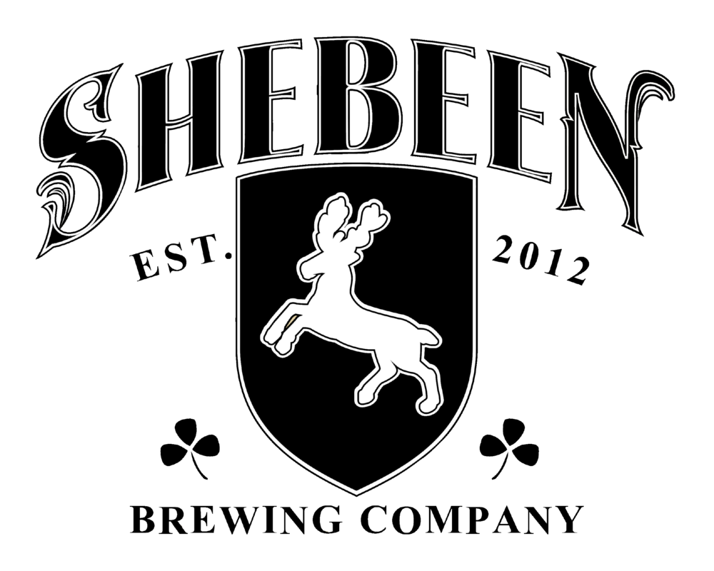 Shebeen Brewing