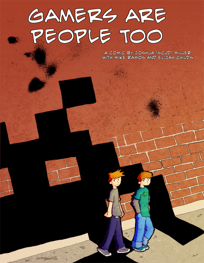 1 - Gamers Are People Too - Series 1 Title Page.jpg