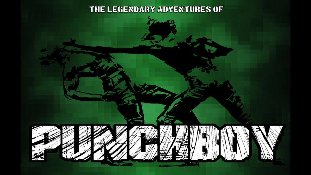 PunchBoy Episode 1 - PunchBoy Begins Screenshot.jpg