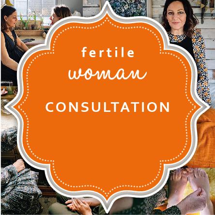 Emma Cannon FERTILE - Read More