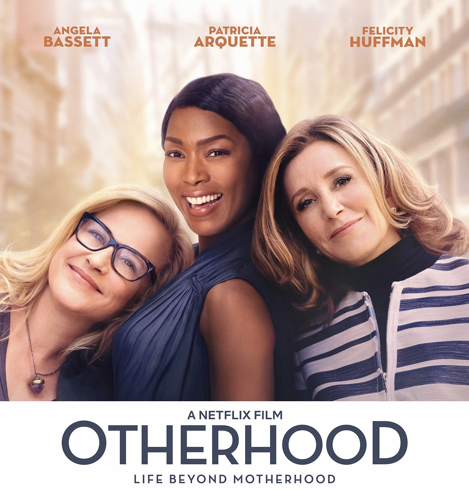 Otherhood (Netflix) - Movie Review — Thee Michelle B