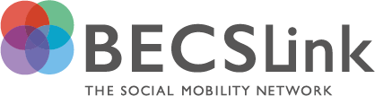 BECSLink - The Social Mobility Network