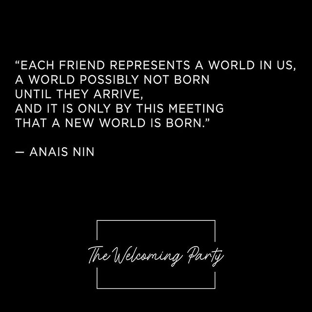 #friendsareimportant