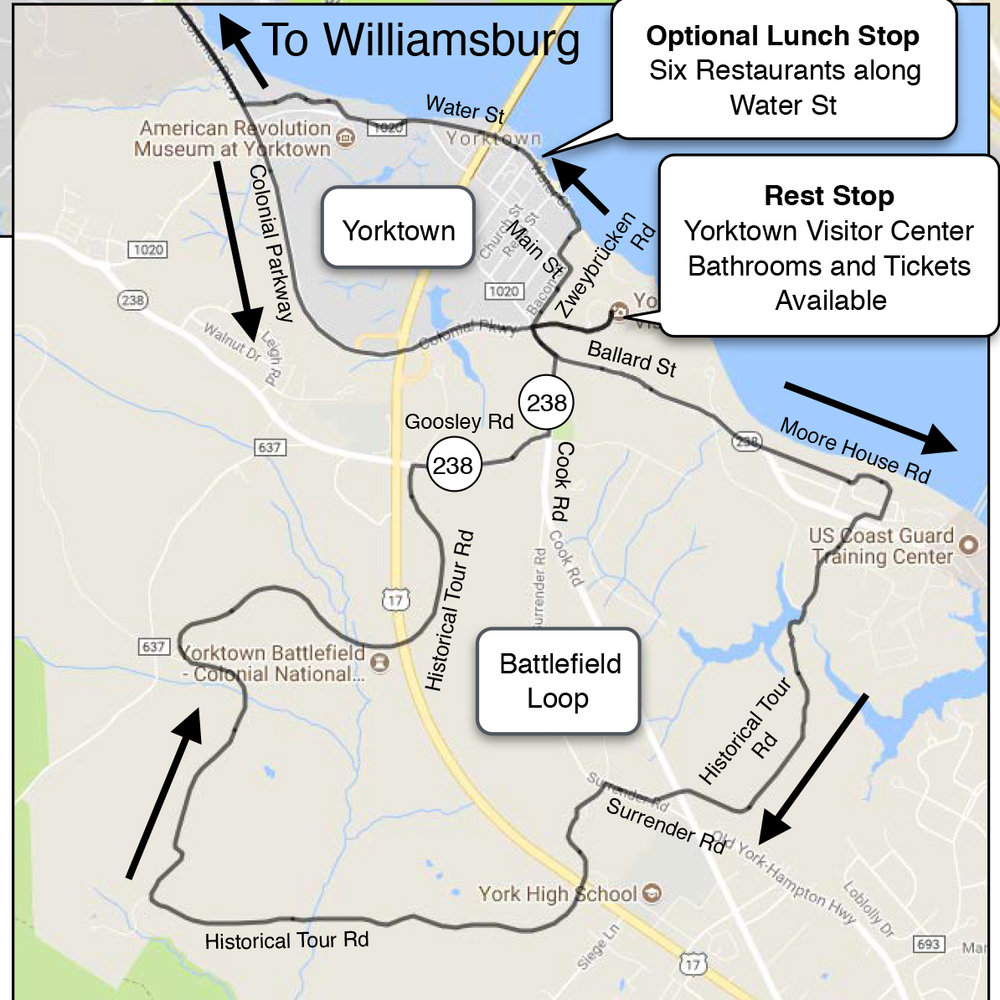 Yorktown + Battlefield Loop Map & Cues-1.jpg