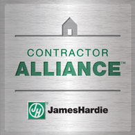 James Hardi Contractor Alliance
