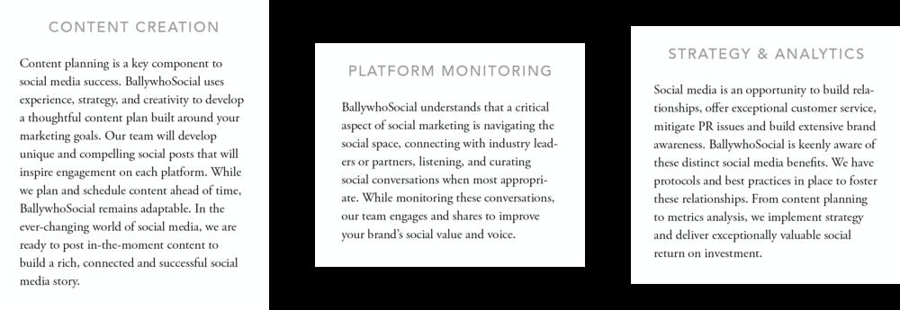 Ballywho-social-instagram-facebook-management-charleston-sc