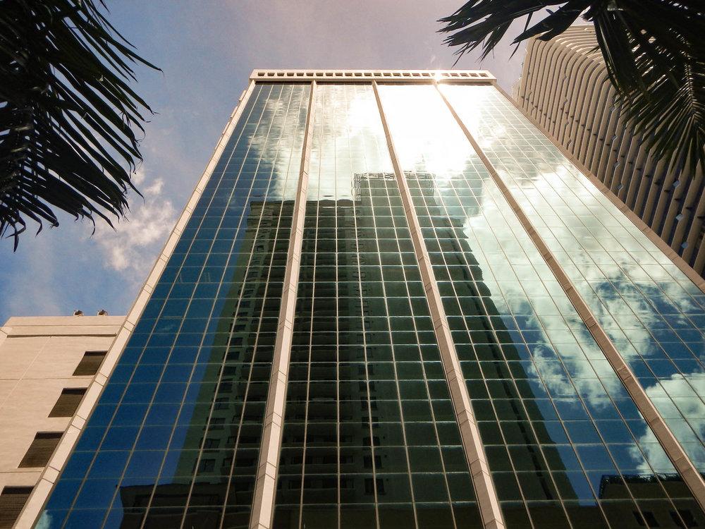 Brickell City Tower, Miami FL