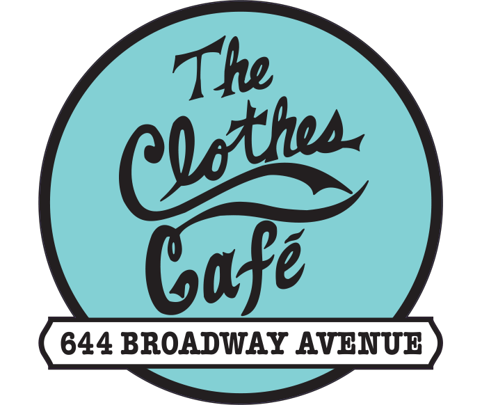 The Clothes Cafe