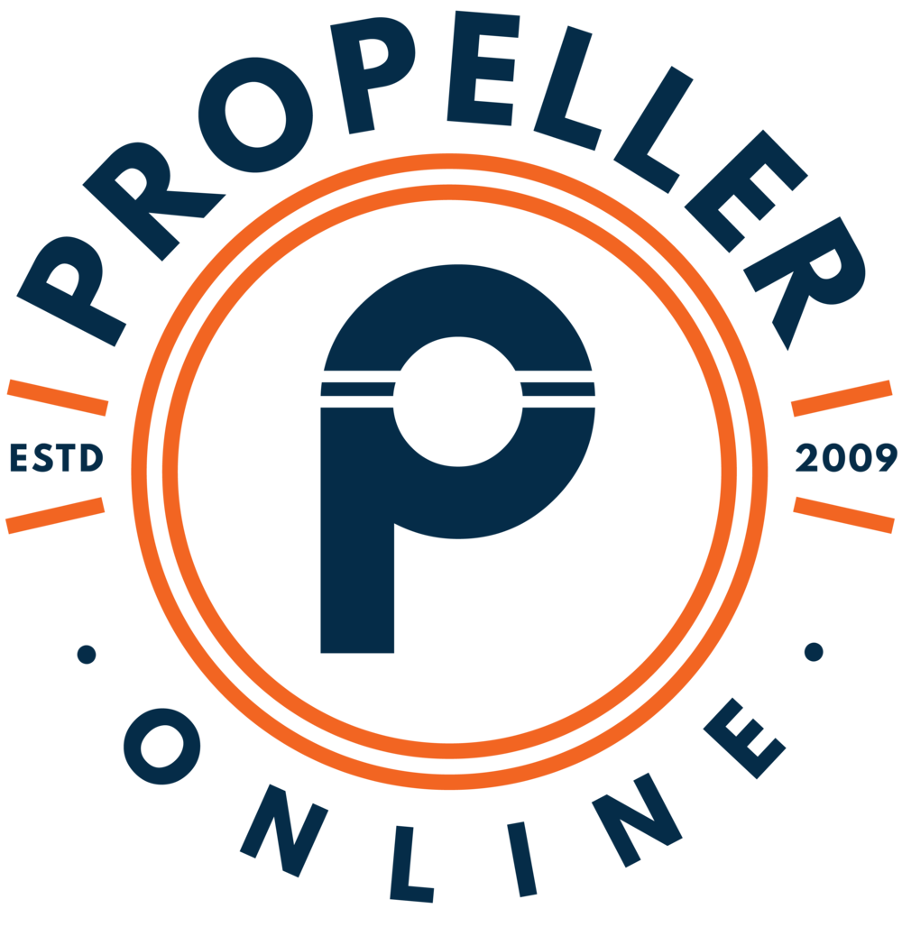 How To Draw A Perfect Circle 2009 Online propeller magazine — propeller
