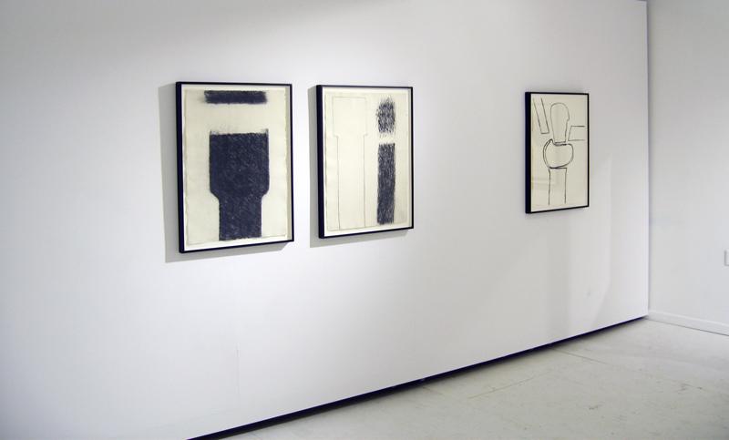 Installation View, 2007