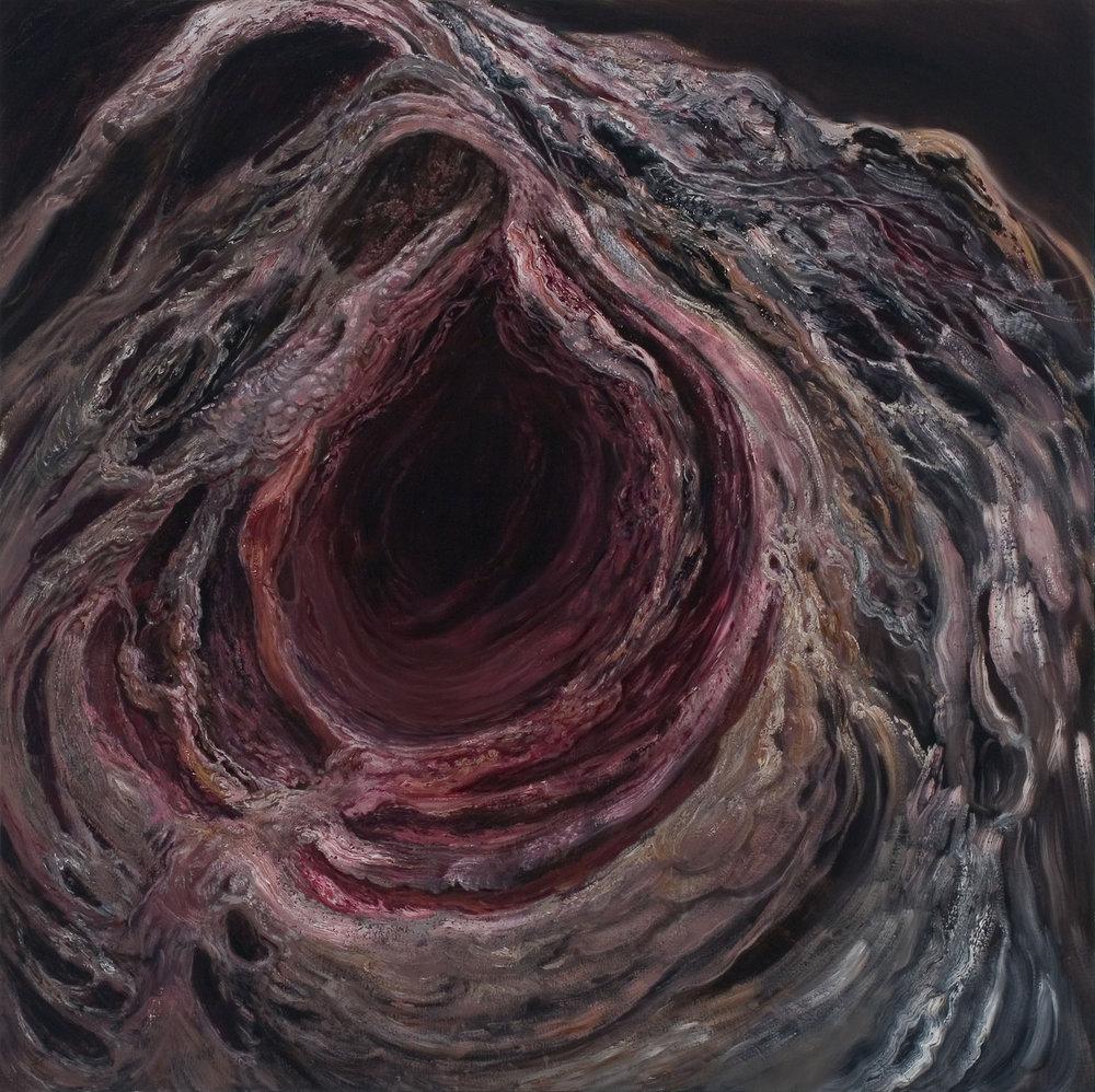 Hole, 2006
