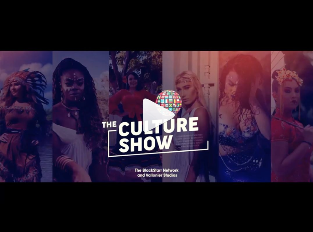 The Culture Show - January 2019