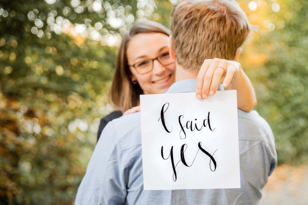 Verlobungsshooting in Schönbrunn - Engagement