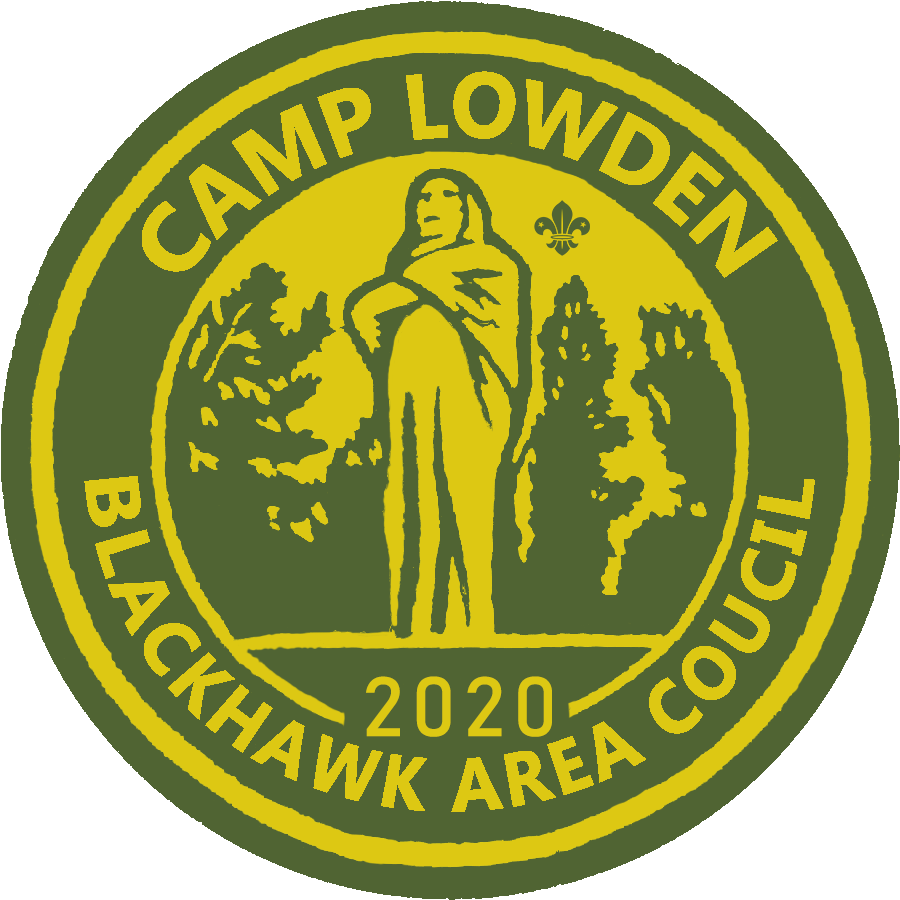 Camp Lowden BSA