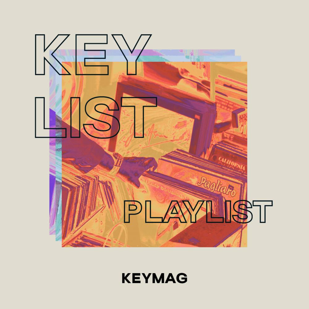 dj shadow — Playlists — KEYMAG