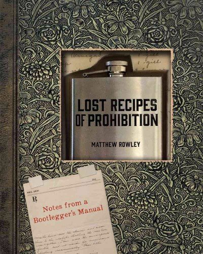 Lost Recipes of Prohibition cover.jpg