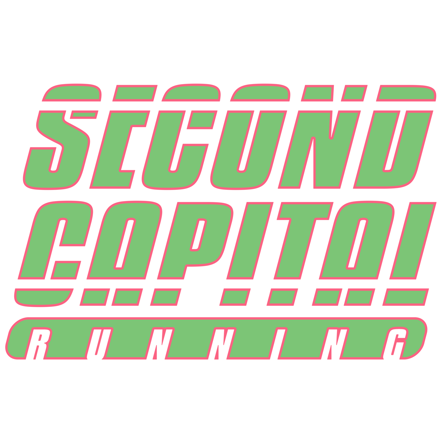 Second Capital Running