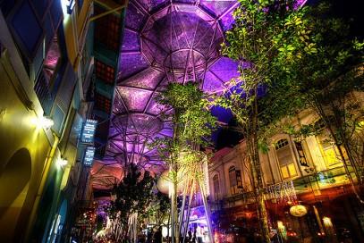 Rain cover Singapore