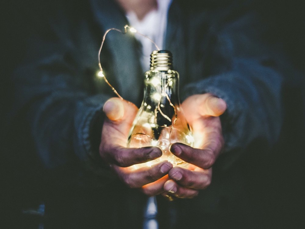 Ideation - It begins with inspiration. However the next step is not product creation. It's about understanding who your customers are and what they truly need. Find your early adopters and validate your business assumptions first.