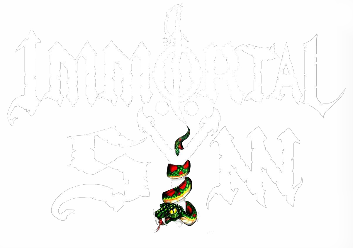 Official Site of Immortal Sÿnn