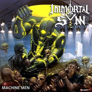 Immortal Sÿnn News — Official Site of Immortal Sÿnn