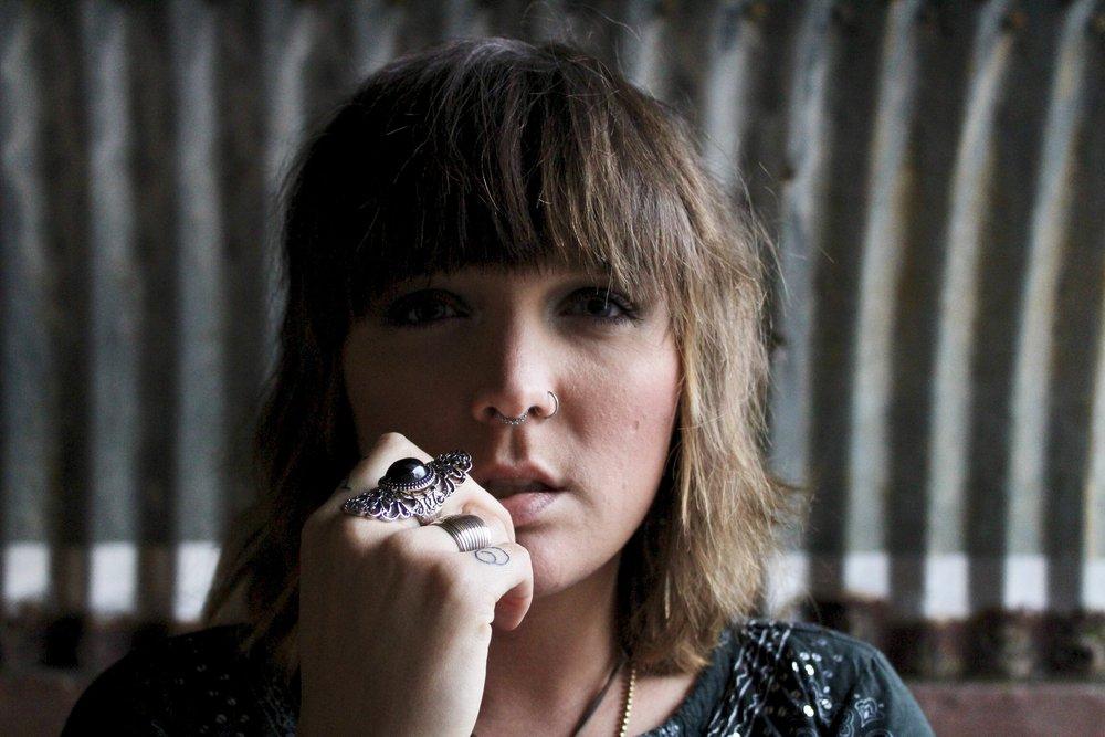 Jenna McClelland