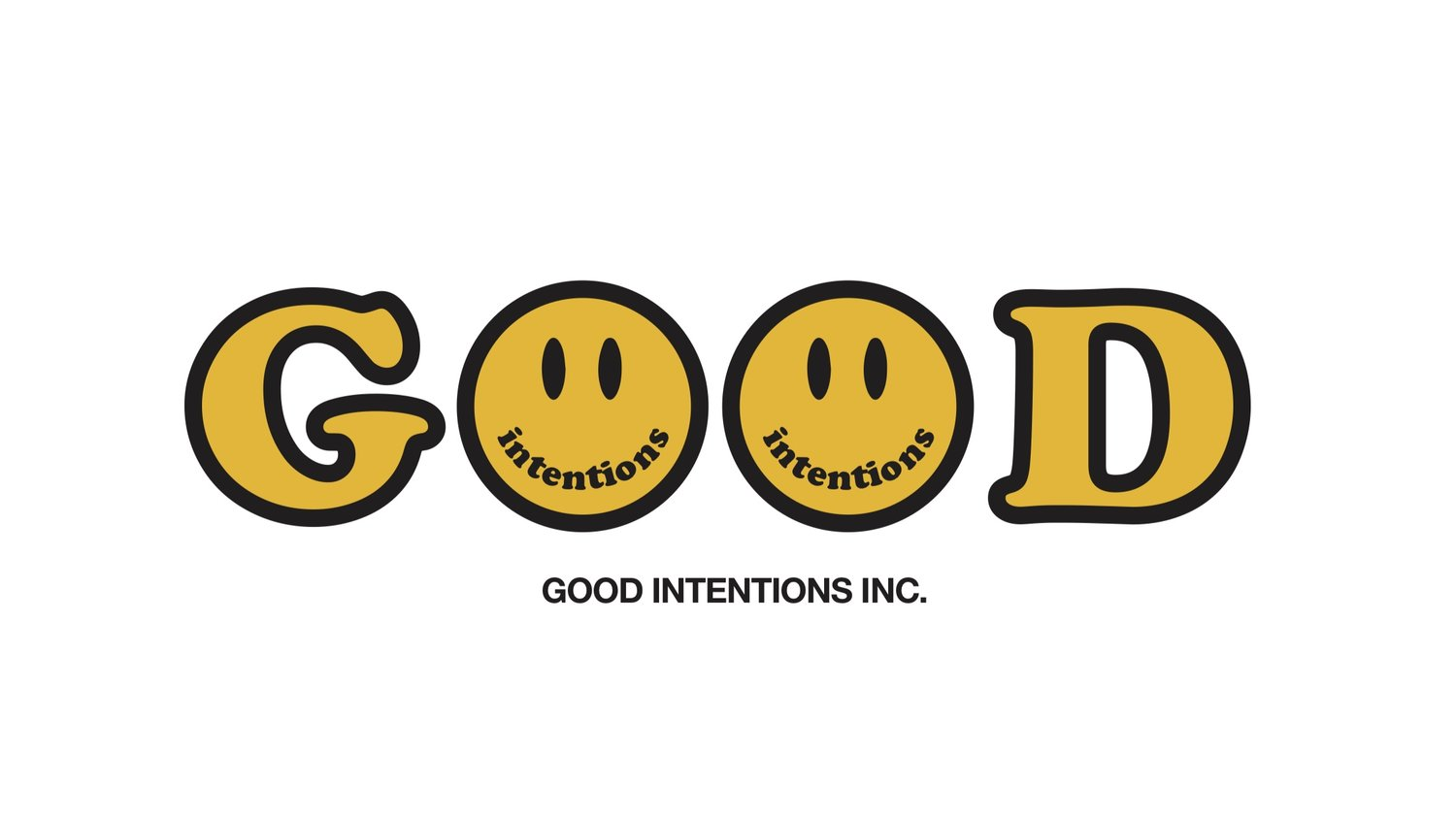 GOOD INTENSIONS INC.