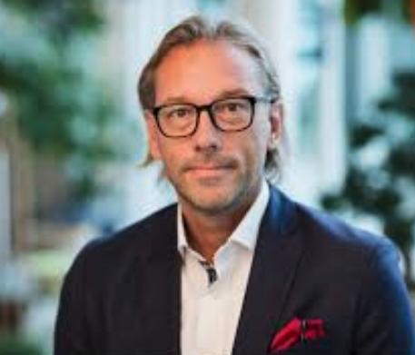 Magnus Arildsson -  Global Director IoT Ecosystem and IoT Marketplace, Ericsson